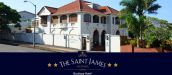 THE SAINT JAMES ON VENICE LUXURY BOUTIQUE GUESTHOUSE, MORNINGSIDE