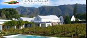 THE VINEYARD COUNTRY HOUSE, MONTAGU