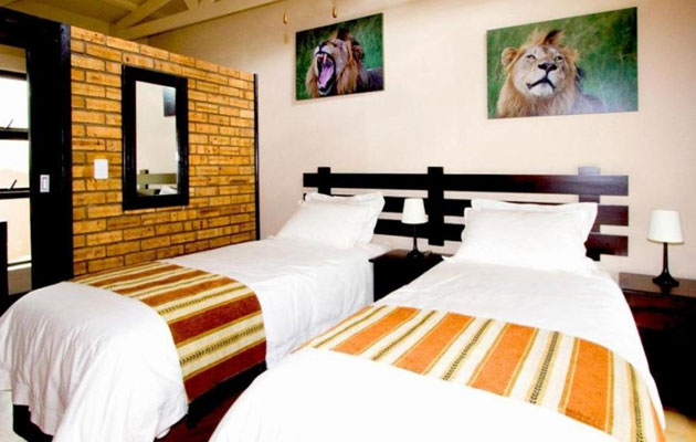 Dreamfields Guesthouse -Hazyview accommodation - Mpumalanga