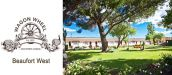 WAGON WHEEL COUNTRY LODGE, BEAUFORT WEST