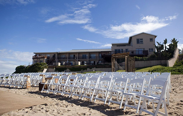 HAGA HAGA HOTEL AND WEDDING VENUE