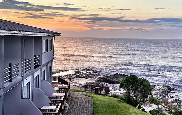 haga haga hotel, self catering accommodation, east london, wild coast, eastern cape, wedding venue, conference venue, honeymoon accommodation