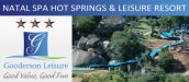 NATAL SPA HOT SPRINGS AND LEISURE RESORT (TIMESHARE SELF CATERING)