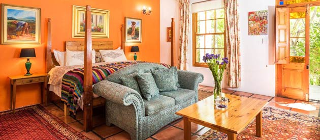 7 CHURCH STREET GUEST HOUSE, MONTAGU