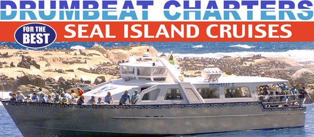 DRUMBEAT CHARTERS