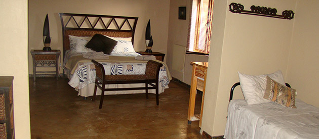 Phokoje Game Lodge Businesses In South Africa