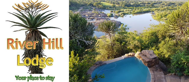 River Hill Lodge Businesses In South Africa