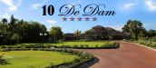 10 DE DAM - Luxury Apartment
