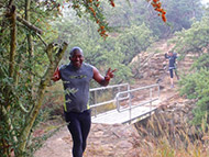 Harrismith parkrun