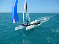 Hobie 16 South African National Championships