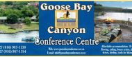 GOOSEBAY CONFERENCE CENTRE - CONFERENCE WINTER SPECIAL